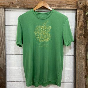 """Apple """"Creative Creatures Wanted"""" Graphic Tee"""